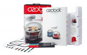best STEM toys 2016 - our favorite robot is Ozobot