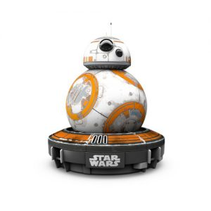 sphero star wars bb-8 with wristband