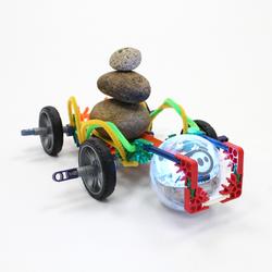 sphero-chariot