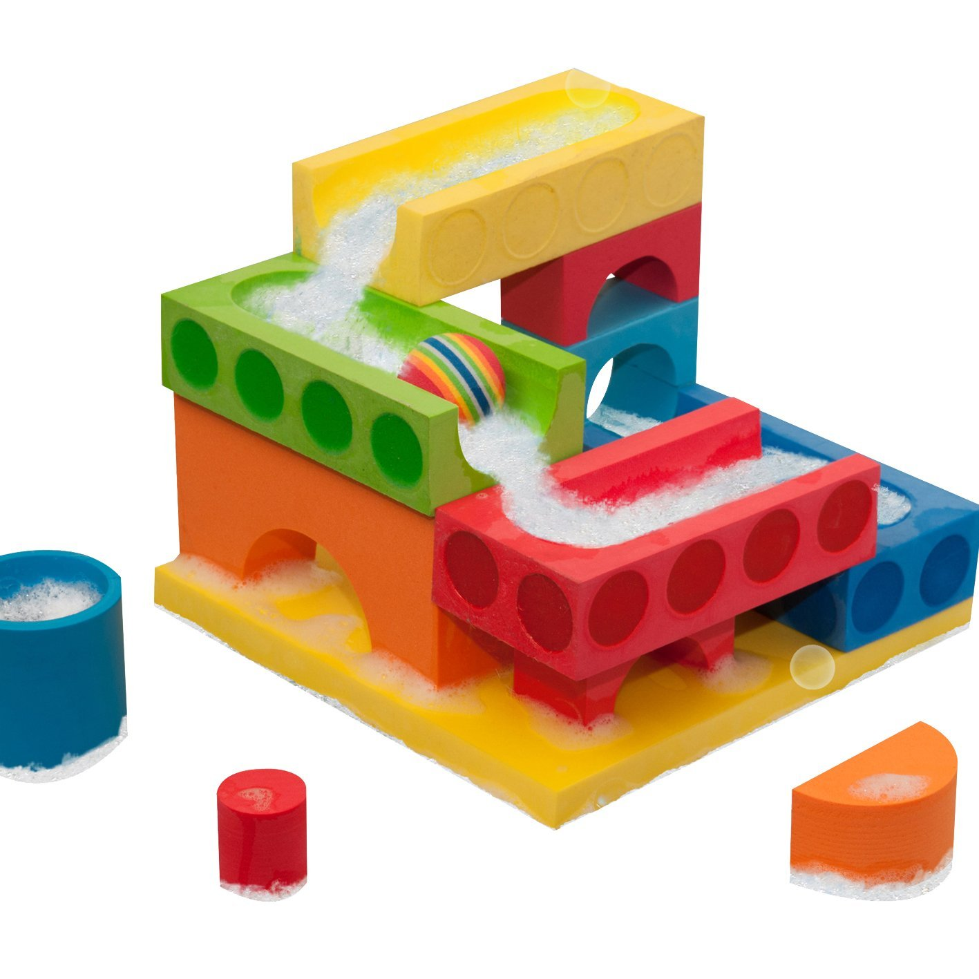 stem toys for toddlers bathblocks