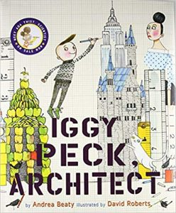 iggy-architect