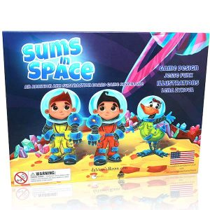 sums-in-space