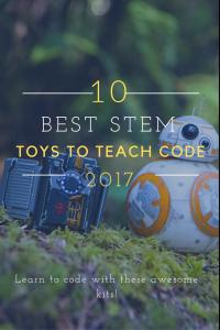 best stem toys 2016