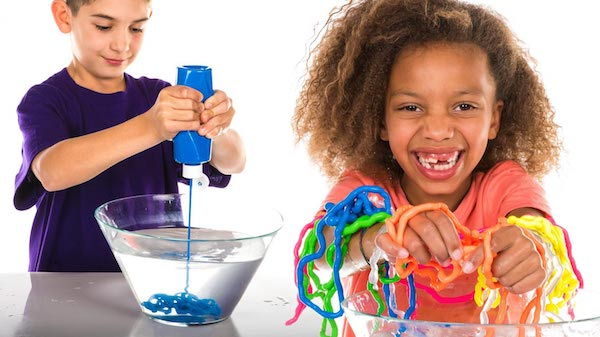 STEM subscription box activity science experiment