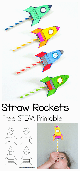 rocket-pin