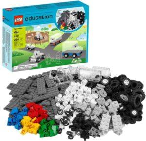 LEGO Education Wheels Set
