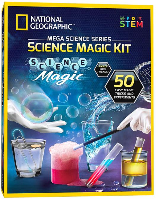 the best chemistry kit for kids