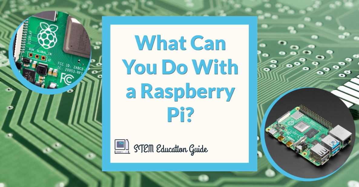 raspberry pi projects beginner guide
