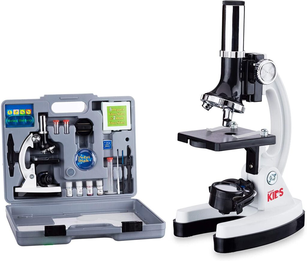 best microscope for kids