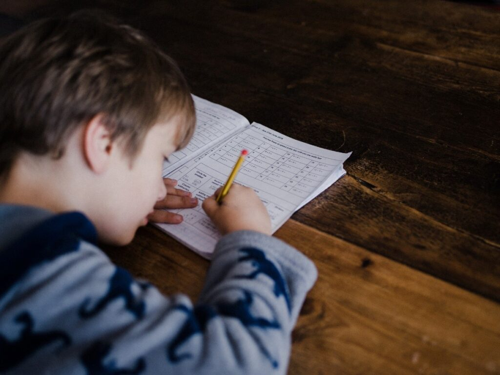 Mathematical Questions for Kids