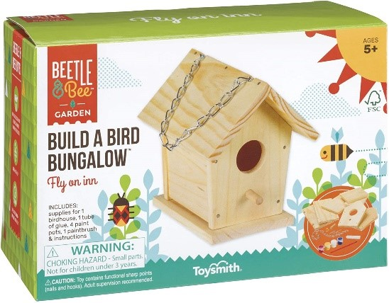Toysmith Beetle