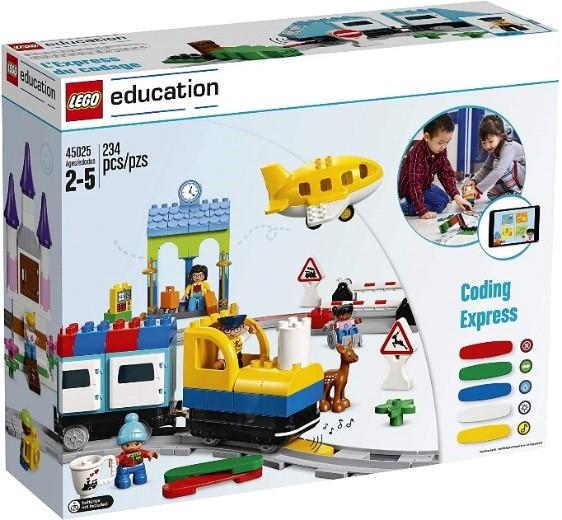 LEGO Education Duplo Coding Express