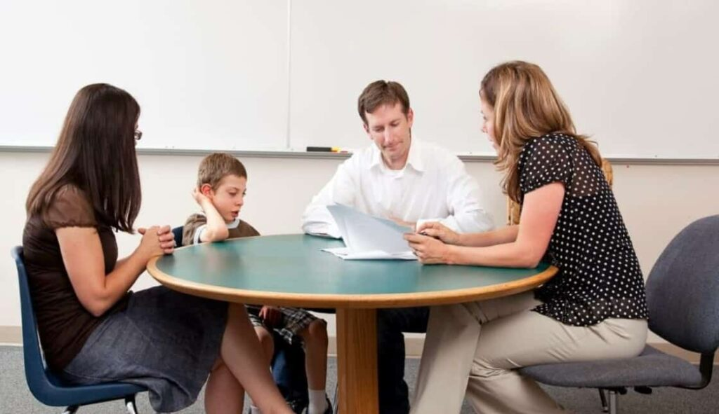 Partners with Teachers