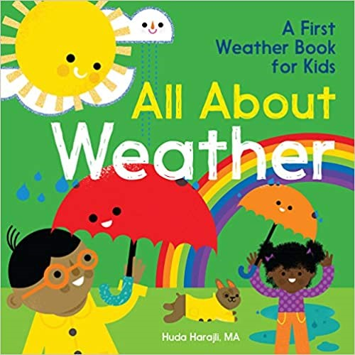 All About Weather by Huda Harajli