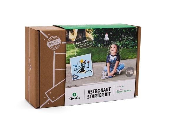 Astronaut Starter Kit