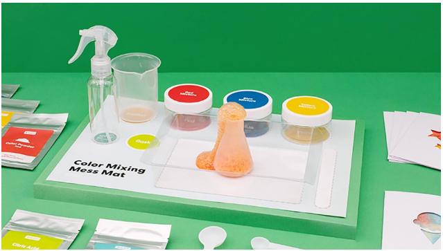 Best Chemistry Set for Kids Age 2+