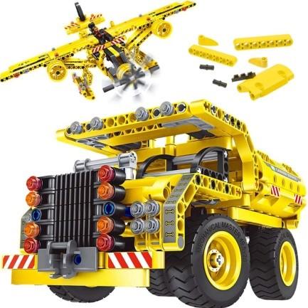 Gili STEM Building Toy for Boys