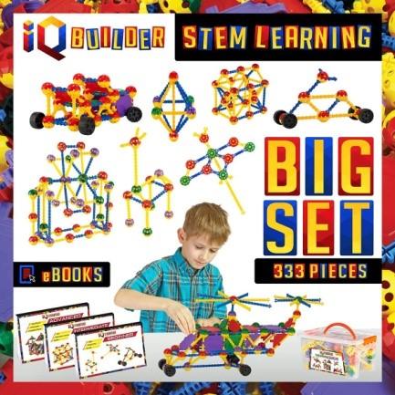 IQ Builder STEM Learning