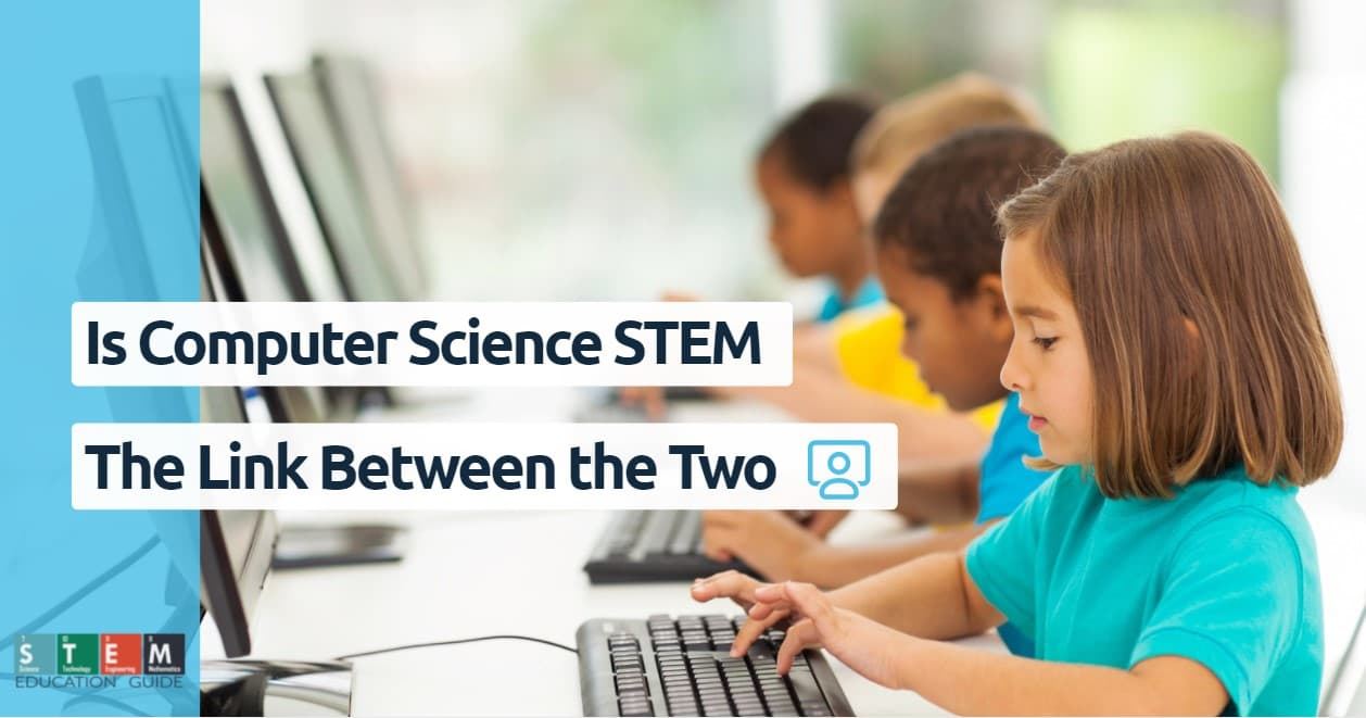 Is Computer Science STEM