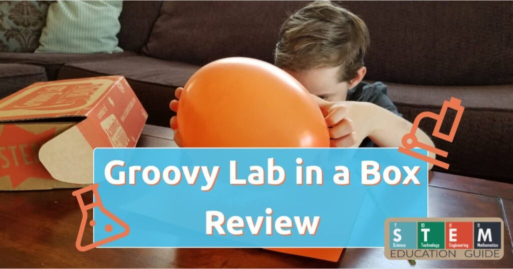 Groovy Lab in a Box Full Hands-on Review