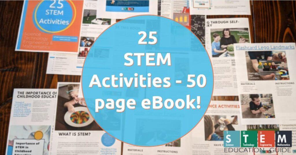 Free STEM eBook