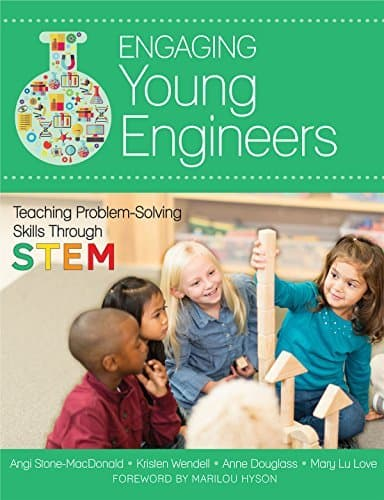 Engaging Young Engineers Teaching Problem Solving Skills Through STEM